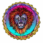 FINISHED LION FULL DESIGN