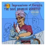 JAZZ IMPRESSIONS OF EUROASIA