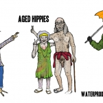 illustrations for SCENE BIRMINGHAM