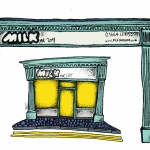 milk shop for site